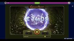 Blitz hos Casino Heroes