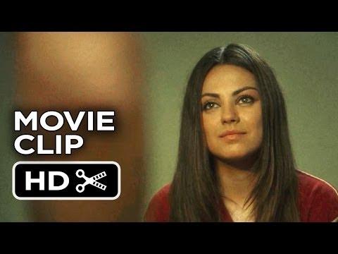 Blood Ties Movie CLIP - Truth (2014) - Mila Kunis, Clive Owen Movie HD