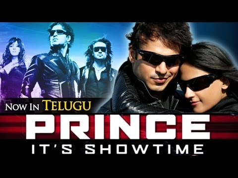 Prince (Telugu Dubbed) - Vivek Oberoi - Nandana Sen - Aruna Shields - Neeru Bajwa