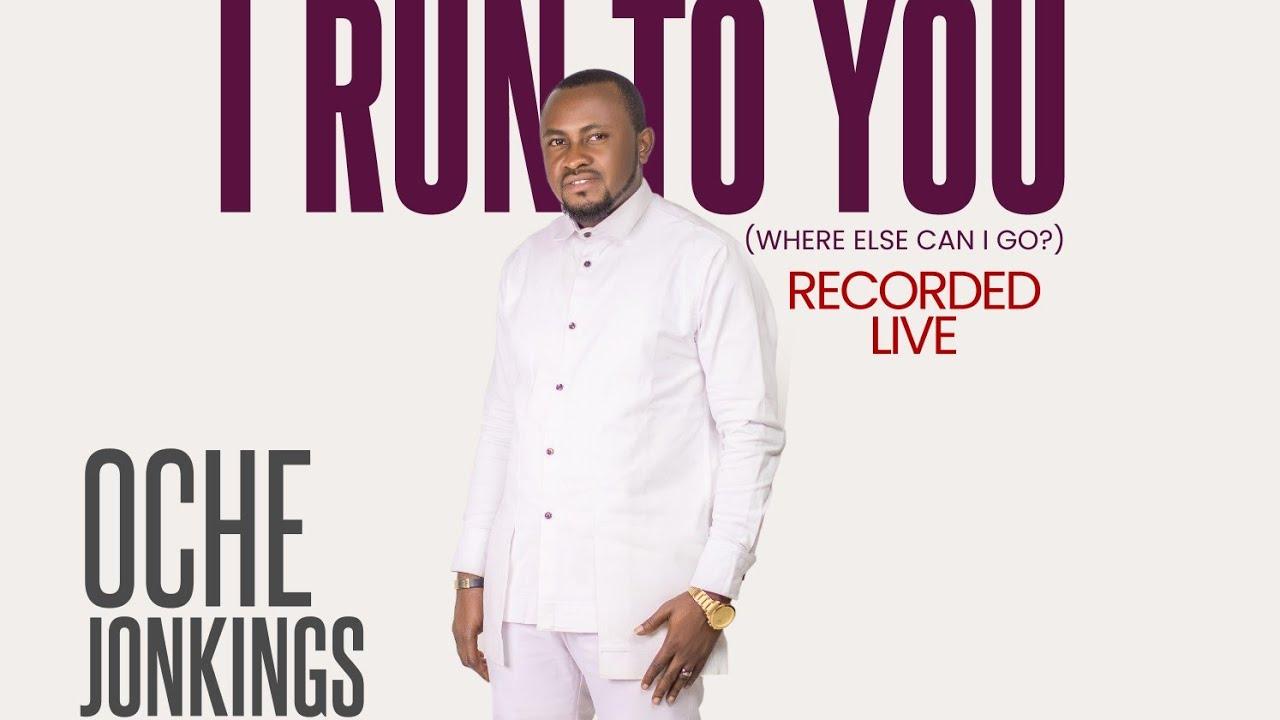 Download Oche Jonkings - I RUN TO YOU (Live)