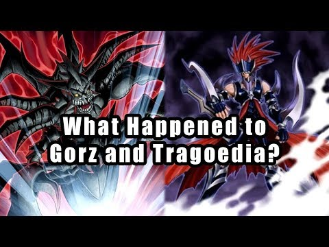 What Happened to Gorz and Tragoedia?