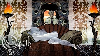 "OPETH - ""Svekets Prins"" (OFFICIAL VISUALIZER TRACK)"