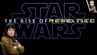 Star Wars Episode IX Titles BETTER Than We Got! | The High Council (highlight)