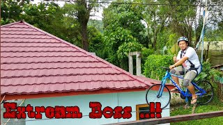 Download Video Sepeda Gantung Wisata Extream Lombongo, Gorontalo MP3 3GP MP4