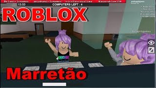 "ROBLOX-Ana & Bela Marretão ""The MOVIE"" Part 1"