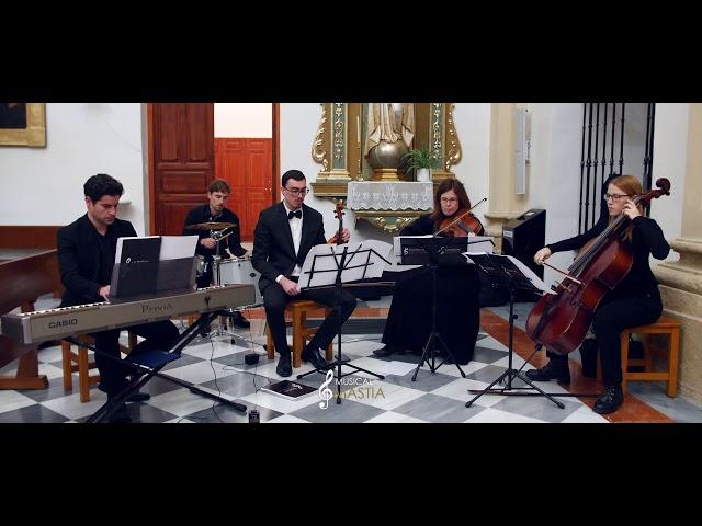 🎻 Riding the Light | Grupos Musicales Cartagena Murcia | Musical Mastia