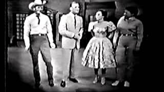 Patsy Cline // Reuben & Rachel // Jubilee USA
