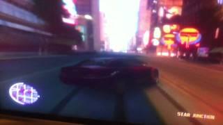 Saudi Drift GTA IV - تفحيط سعودي - PS3 HD
