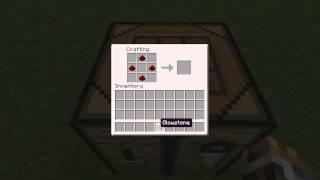 как сделать лампу в Minecraft!(KAK ЖЕ ВСЕ ТАКИ СДЕЛАТЬ ЛАМПУ В MINECRAFT!, 2014-01-30T10:58:19.000Z)