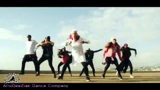 """Afrobeat and Ragga Dancehall Choreo"" - New 2016 [by Dhq BonBon®]"