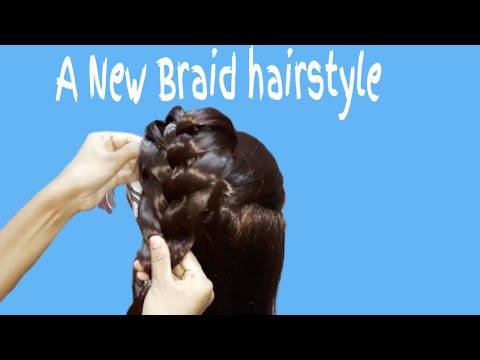 a-new-braid-hairstyle-for-girls.-hairstyle-for-party/receptions//-long-medium/medium-hair