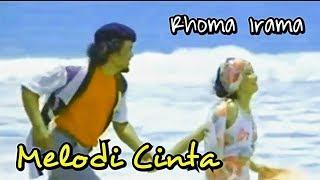 Melodi Cinta - Rhoma Irama & Rica Rachim