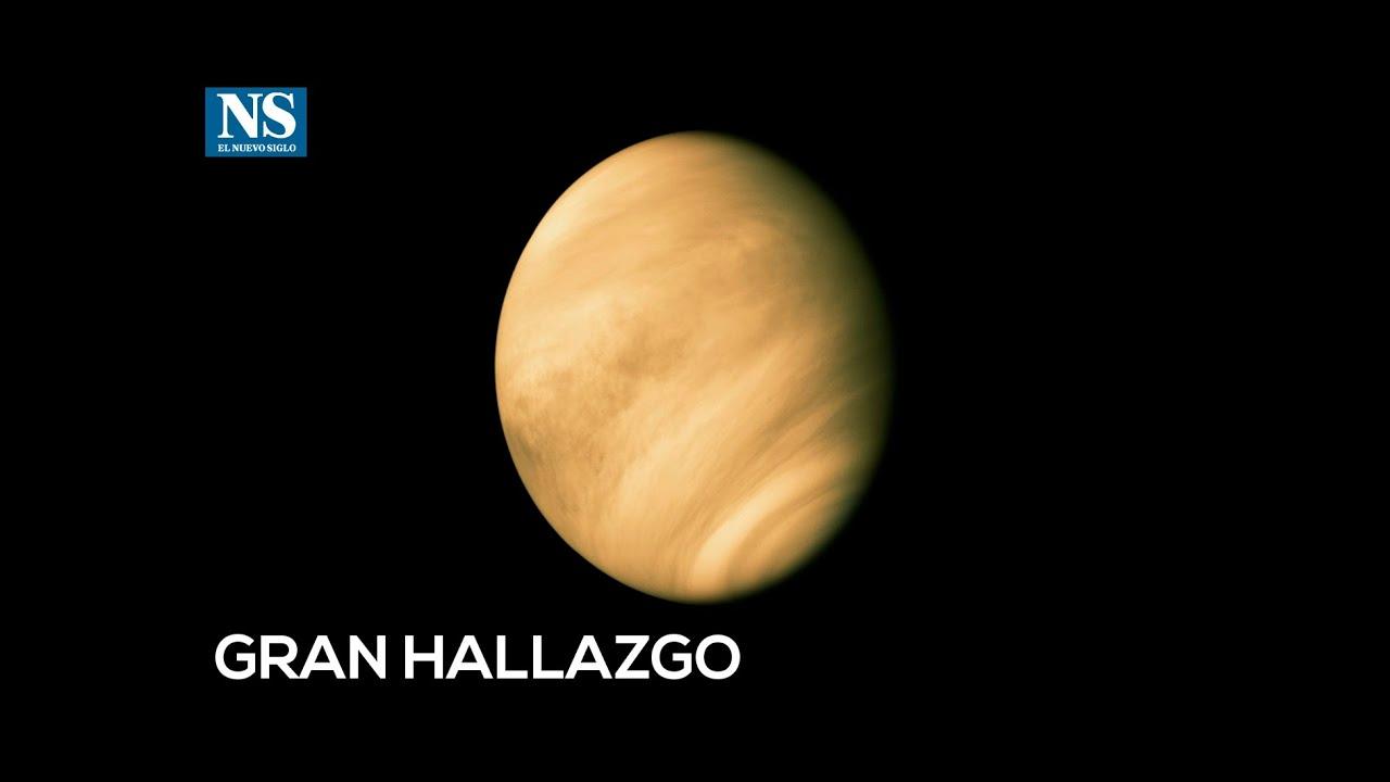 ¿No estamos solos? Hallados posibles indicios de vida en Venus