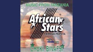 Busu La Kufunga Mwaka