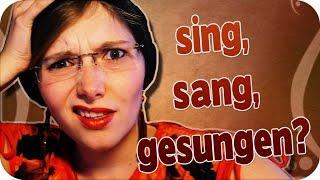 Learn German | Irregular Past Tense Verbs | Extra 8