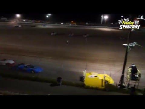 Fernley 95a Speedway Nevada Pro Stock Main 4/23/16