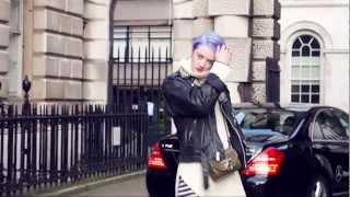 London Fashion Week Thumbnail