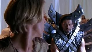 Young Hercules Season 1 Episode 15 Ares on Trial