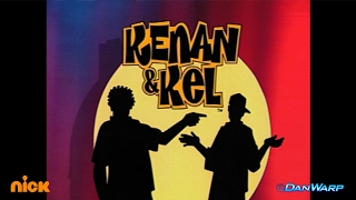 "Dan Schneider | ""Kenan & Kel"" 