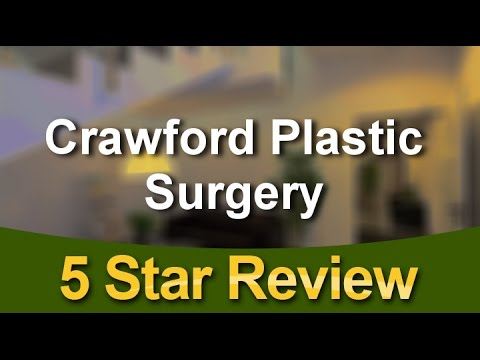 Crawford Plastic Surgery Kennesaw Impressive 5 Star Review by Julie B.