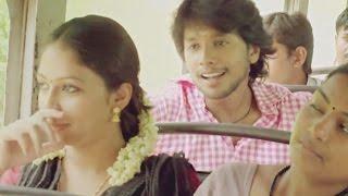 Ponge Ezhu Manohara Tamil Movie Part 7 -  Irfan, Singampuli, Archana