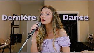 Dernière danse- Indila | Cover by Carlie Auttie