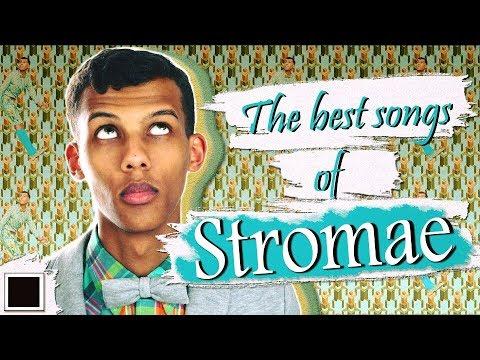 Top Stromae Best Songs