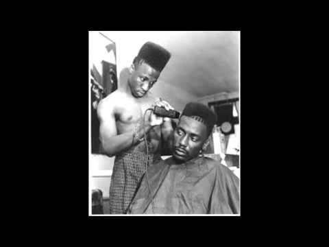 Hip Hop 1989 II