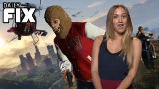 GTA 5 Big Mystery Solved - IGN Daily Fix