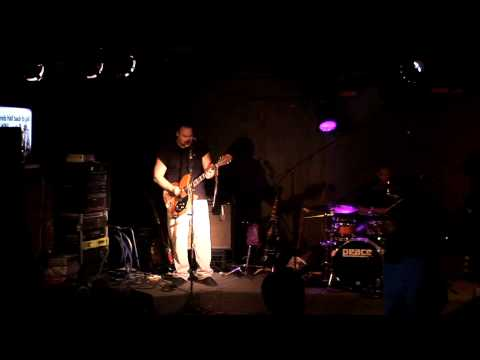 Tom Larsen Band (Catman)