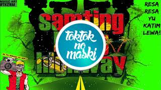 Samting Blong Highway  By Ezii Westah _png Music