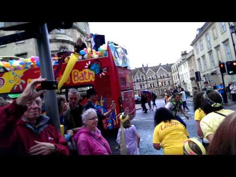 Bath Carnival 2013 - 6of7 Queen Square