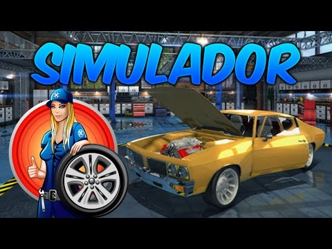 TRABALHANDO DE MECÂNICO - Car Mechanic Simulator Gameplay (Sorteio de GTA V ?)