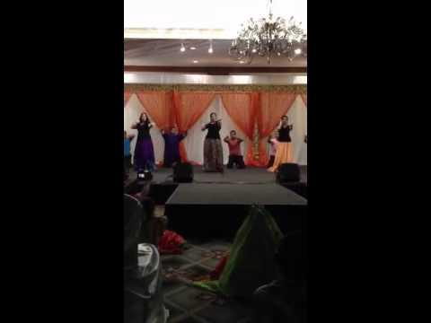 LPS San Antonio 2012 cultural show dance
