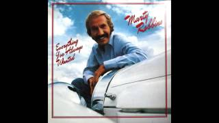 Watch Marty Robbins My Greatest Memory video