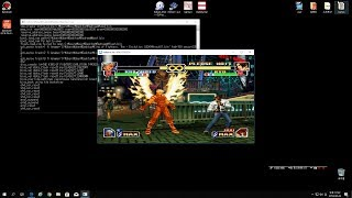 DC Game King of Fighters, The - Evolution PC How to Download Install and Play Easy Guide - [EduX]