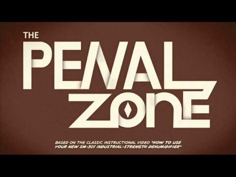 The Penal Zone Soundtrack 03 - Battling Skunkape