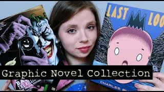 Graphic Novel Collection | 2018