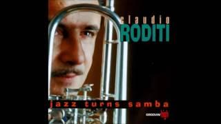 Claudio Roditi - Jazz Turns Samba - 1993 - Full Album