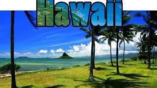 Природа гавайских островов | Hawaii |(Купить авиабилеты дешево- http://qps.ru/zyeCv ------------------------------------------------------------------------ Гавайский архипелаг, пятидеся..., 2014-01-29T13:53:19.000Z)