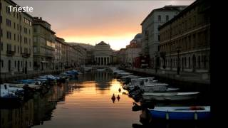 Amazing Italy: 4 minutes in 33 cities all over the country (HD)
