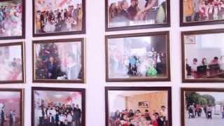 Интервью с воспитанниками детского дома(Видео подготовлено в рамках нового социального проекта, направленного на адаптацию детей из детских домов..., 2015-03-27T18:20:53.000Z)