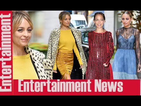 Nicole Richie turns heads in mustard in New York City || Scandals from YouTube · Duration:  8 minutes 6 seconds
