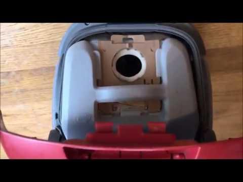Electrolux EL7020B Vacuum Repair