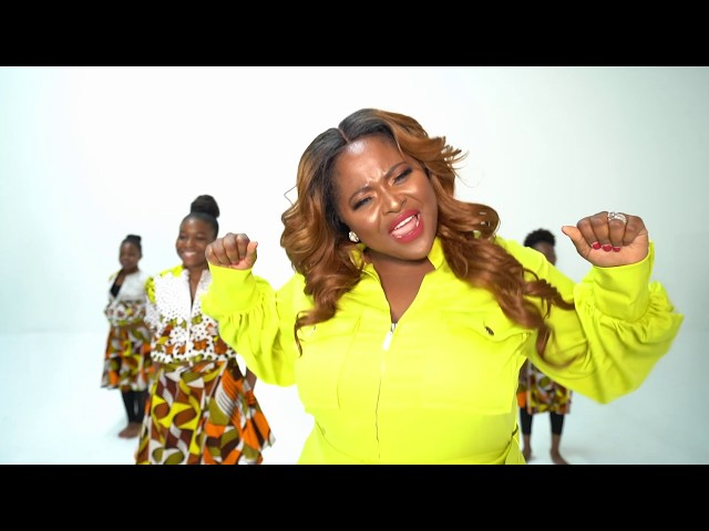 Wura Grant – Praise Him Forever (Official Music Video)