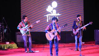 Koloma Banda - Northeast Tripura band - kokborok Song