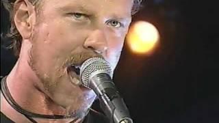 Metallica - Ain't My Bitch live in Stuttgart 1997