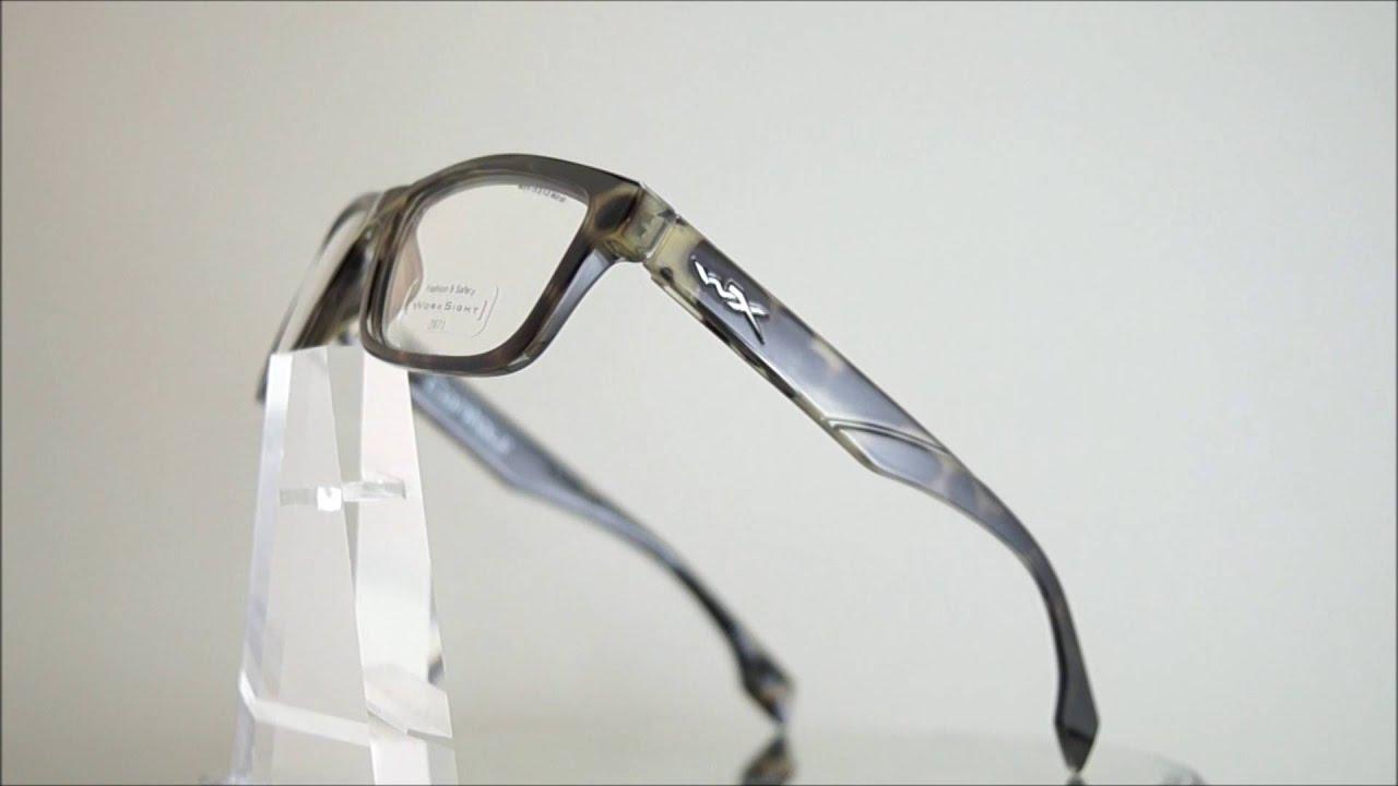 89d96e98d9f WorkSight™ - CONTOUR 06. Wiley X Japan
