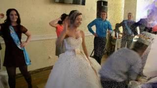 танцевальный батл на свадьбе северодвинск