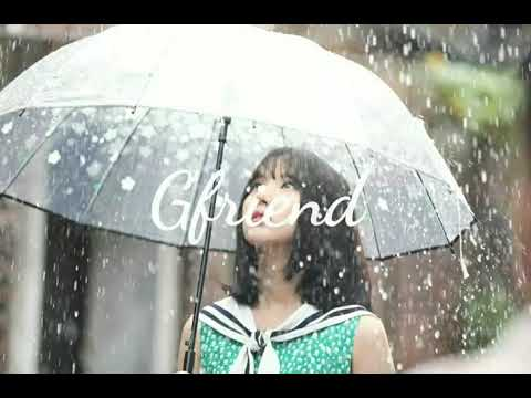 GFRIEND _ Summer Rain (Indonesian Ver.)